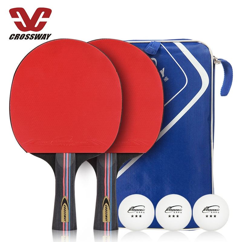 Table Tennis Rackets Table Tennis Finished Product Beginner Table Tennis Ball