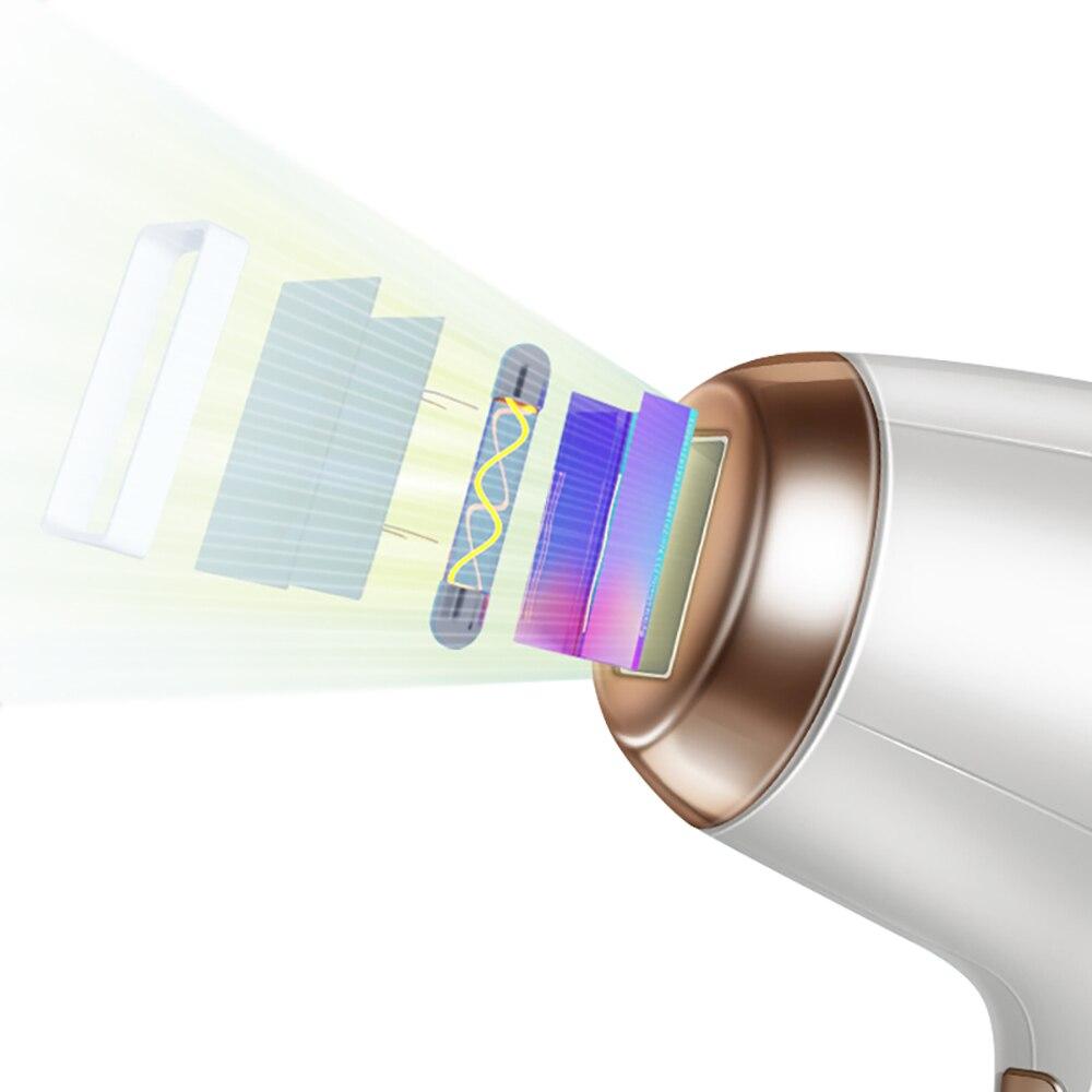Dckloer 2021 IPL Hair Removal Machine Depiladora Laser Epilator For Women Professional Permanent Laser Epilator 990000 Flashes enlarge