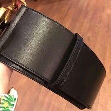 Female belt brand luxury women's belts fashion wide belts for women belts luxury designer brand G be