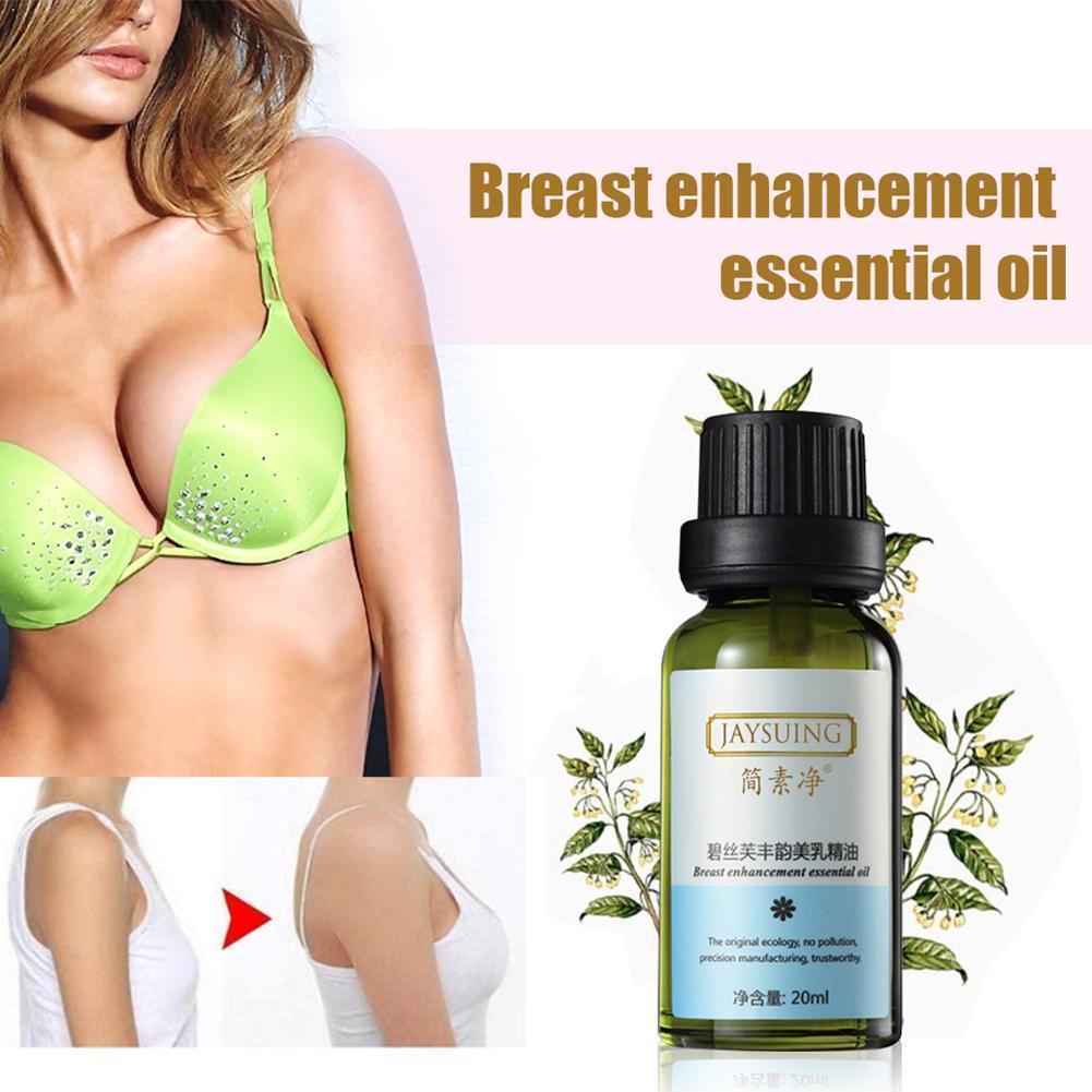 Breast Lifting Enhancement Breast Enlargement Nursing Enlargement Firming Natural Bust Oil Essential