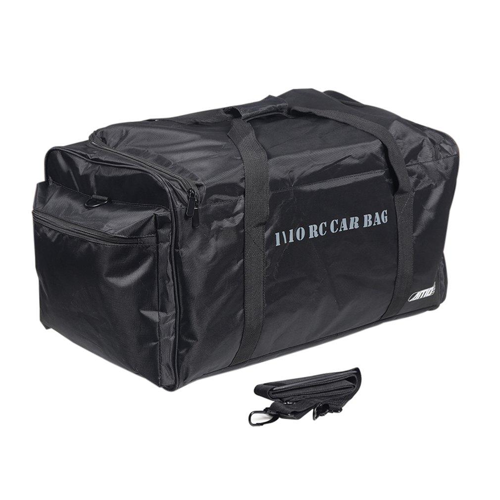 RC Car Storage Hand Bag Oxford Waterproof Bag for 1/10 1/8 Drift Car RC Crawler HSP 94122 94188 RC Model Car Accessory