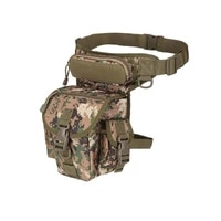 outdoor military tactical drop leg bag tool fanny thigh pack waist pack motorcycle riding men edc military tactical bag hunting