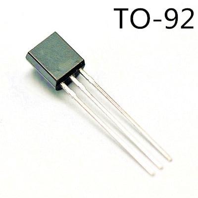 20PCS 2N5088 a 92 5088 TO92 Transistor