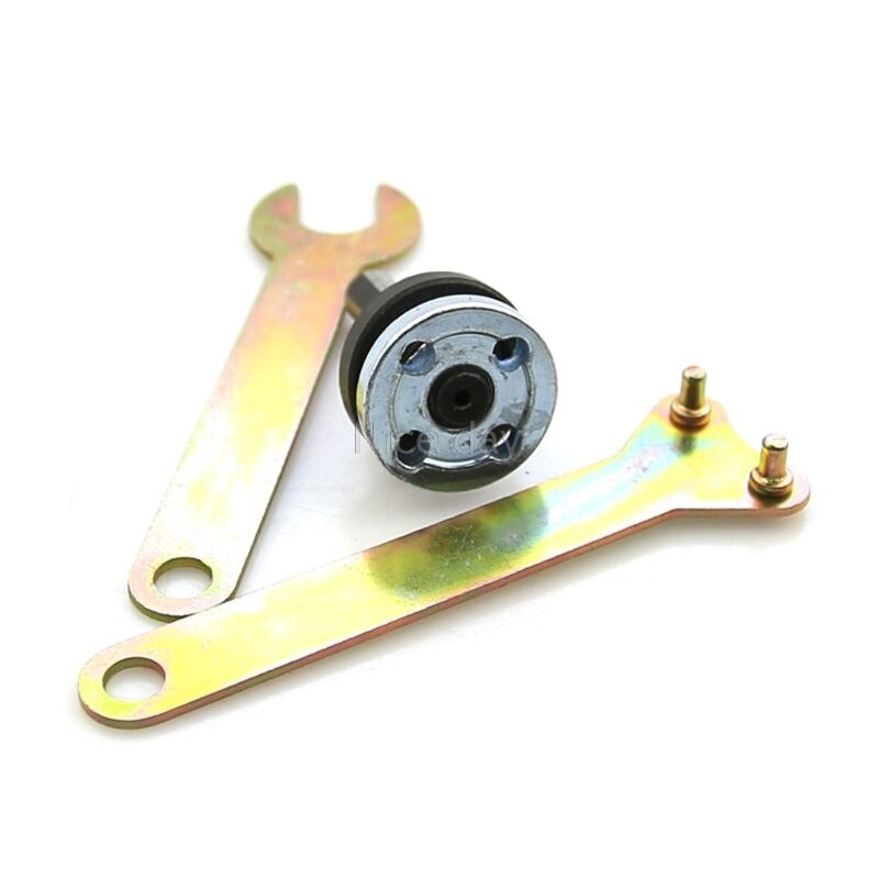 Aluminium Grinding Polishing Kit fit for Drill Angle Grinder Bulgarian Flap Disc Mr11 20 Dropship