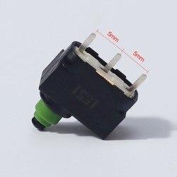 1pc) 3 pés micro interruptor em linha reta pés para audi j518 bloqueio interruptor de ignição audi a6l q7 audi volante bloqueio ecu placa