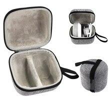 #20 EVA Storage Bag Hard Case Cover For Google Home Mini Smart Speaker Shockproof Anti-fall Dust-proof Dropshipping