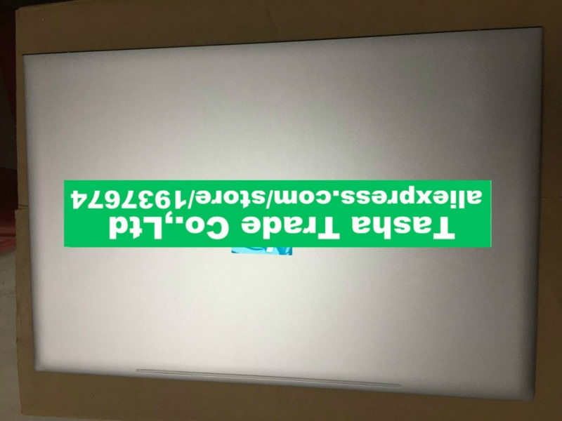 Cubierta trasera LCD una cubierta para HP envy 17-bw0017nf para cubierta de pantalla HP Envy 17 BW