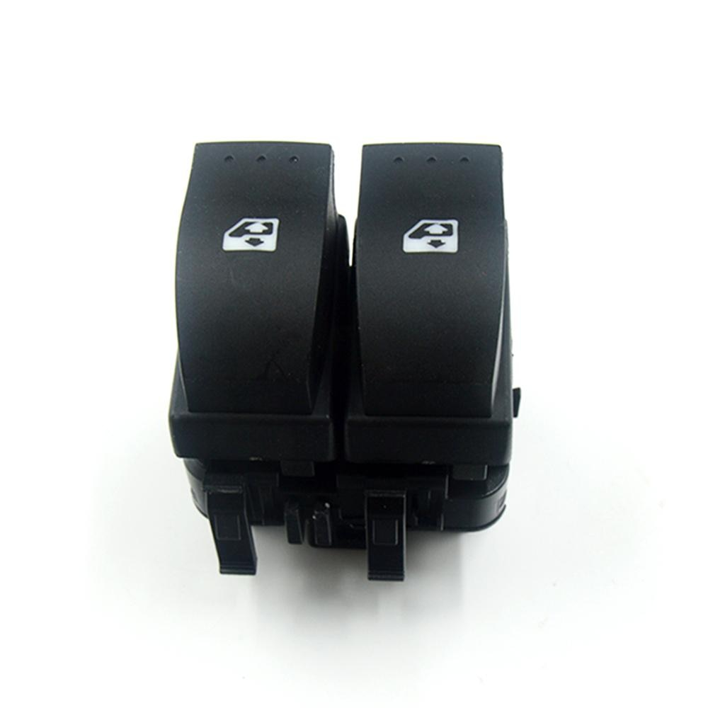 Interruptor de ventanilla eléctrica principal botón de Control de 8200060045 para Renault Clio MK II B0 B1 B2 CB0 CB1 CB2 SB0 SB1 SB2 1998-2014