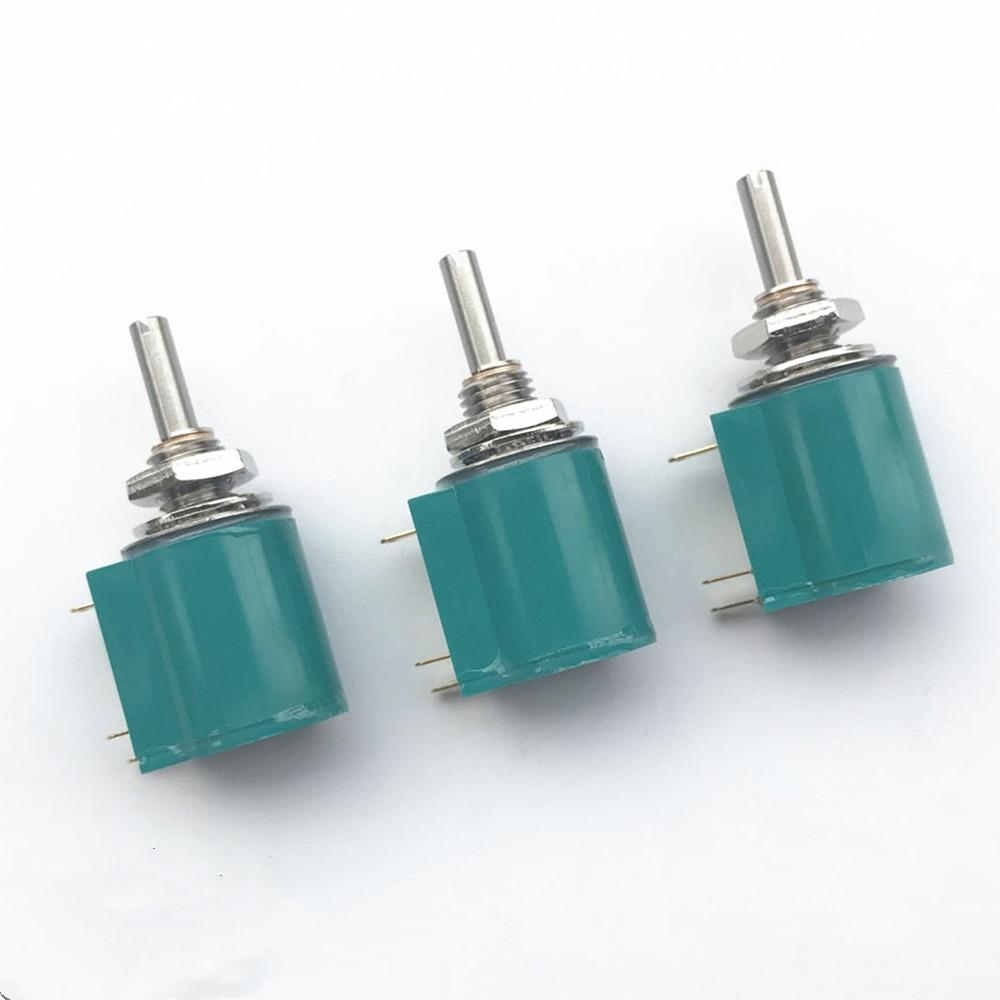 Mini potentiomètre à remontage multiple M1305 5K produits certifiés
