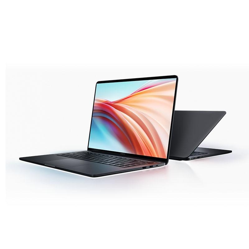 Xiaomi mi Laptop Pro X15 2021 New 15.6inch Win10  intel  i5-11300H/i7-11370H notebook 3.5K OLED Full Screen Ultraslim computer