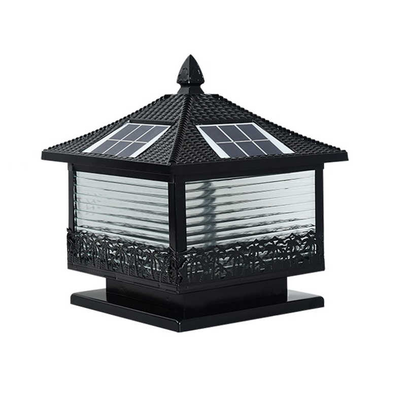 Light Lampione Da Giardino Exterieur Lamp Ogrodowe LED Solar Terraza Y Jardin Decoracion Outdoor Spotlight Landscape Lighting enlarge