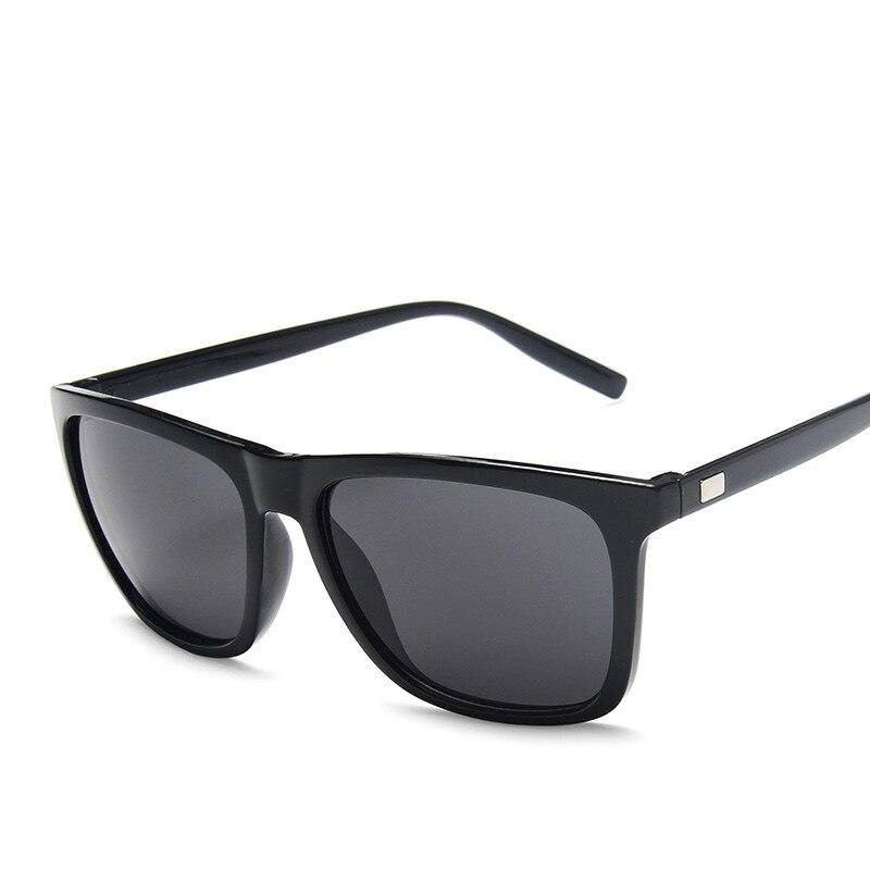 Gafas de sol clásicas para hombre, lentes de sol masculinas de lujo,...