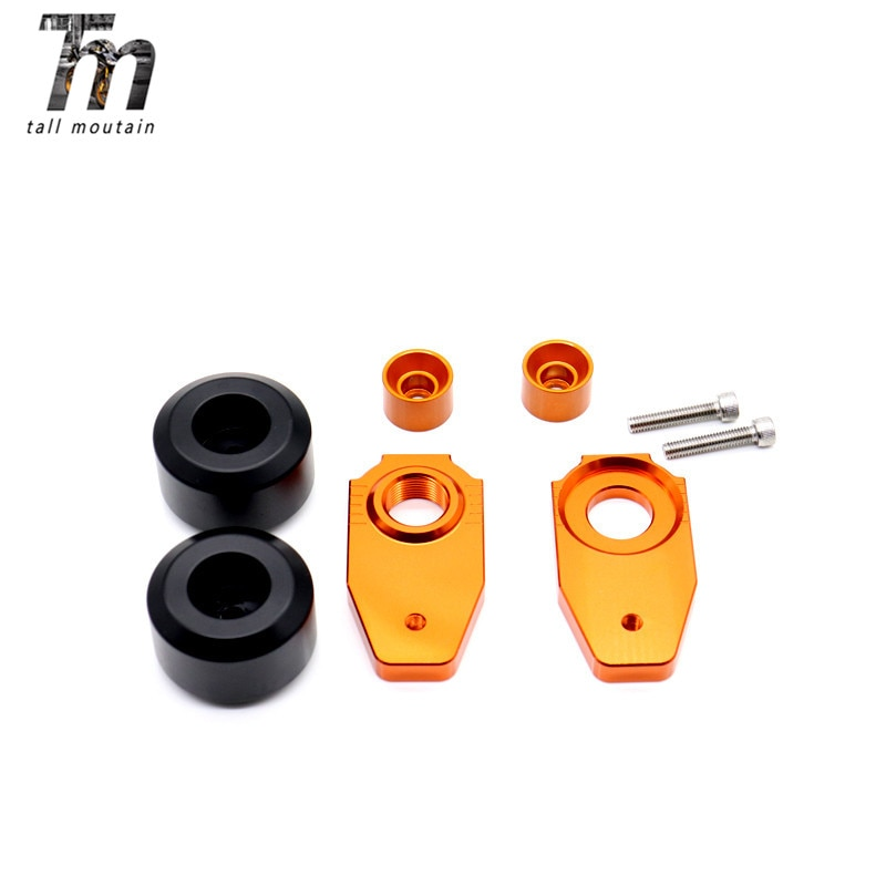 For XC-W XCF-W EXCF EXC 525 520 500 450 400 350 380 300 250 200 125 SXS SXF SX Motorcycle Chain Adjuster Regulator Sliders areyourshop for 250 400 450 520 525 xcf w exc ex 525 mxc xcw 59039104000 magneto stator generator coil parts 59039104200 motor