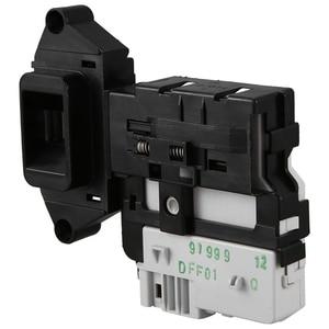 for LG (DM-3)-B04030003 Washing Machine Washer Dryer Door Lock Switch Electronic Door Lock Washing Machine Parts