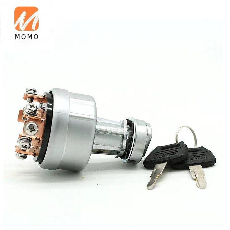 SK200-5 SK200-3 SK200-8 excavator ignition start switch YN50S00002F1 YN50S00026F1
