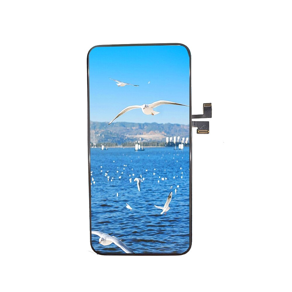 Promo 100% New TFT Lcd For iPhone 11 PRO MAX Display Wholesale Price From Factory Display For iPhone Screen 100% Test Good 3D Touch
