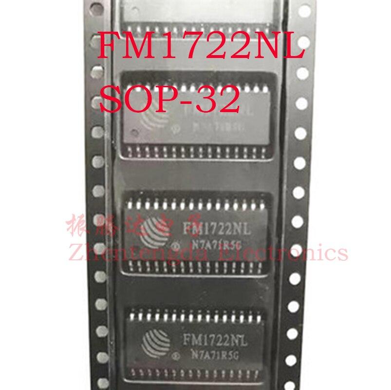 ml4425cs sop 28 FM1722NL FM1722 SOP-32