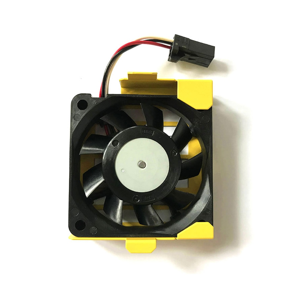 A06B-6134-K003 Fanuc B8 dedicated fan cooling fan original brand new large number of spot sanyo new and original 9wf0424h6d05a 24v 0 08a fanuc dedicated fan for 40 40 20mm