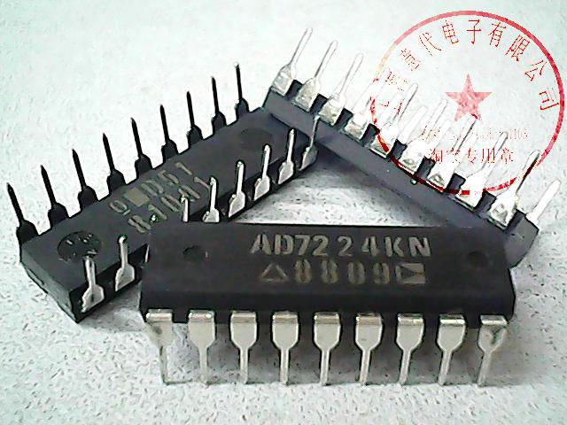 5 قطعة AD7224KN DIP-18