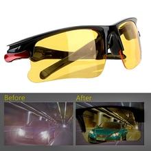 Car Night Vision Drivers Goggles for Chrysler Voyager Cruiser For Dodge Ram Dakota Jeep Cherokee