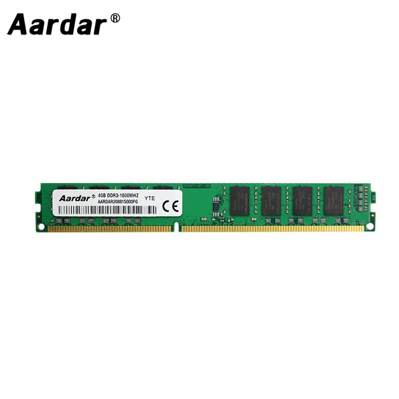 Ram DDR3 2GB 4GB 8GB 1333MHz 1600MHz Random Access Memory 1333MHz 1600MHz Computer Memoria DDR 3 RAM For Desktop Computer