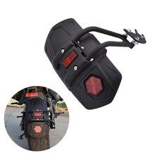 Accessoires Moto support de garde-boue arrière Moto garde-boue pour BMW F700GS f 650 700 gs f650 f700gs F800R F800S F800ST