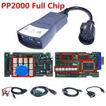 Lexia 3 PP2000 Volledige Chip 921815C Lexia3 Voor Citr-Oen Peug-Eot Oem Diagnostic Tool Diagbox 7.82 Lexia-3 psa Xs Evolution