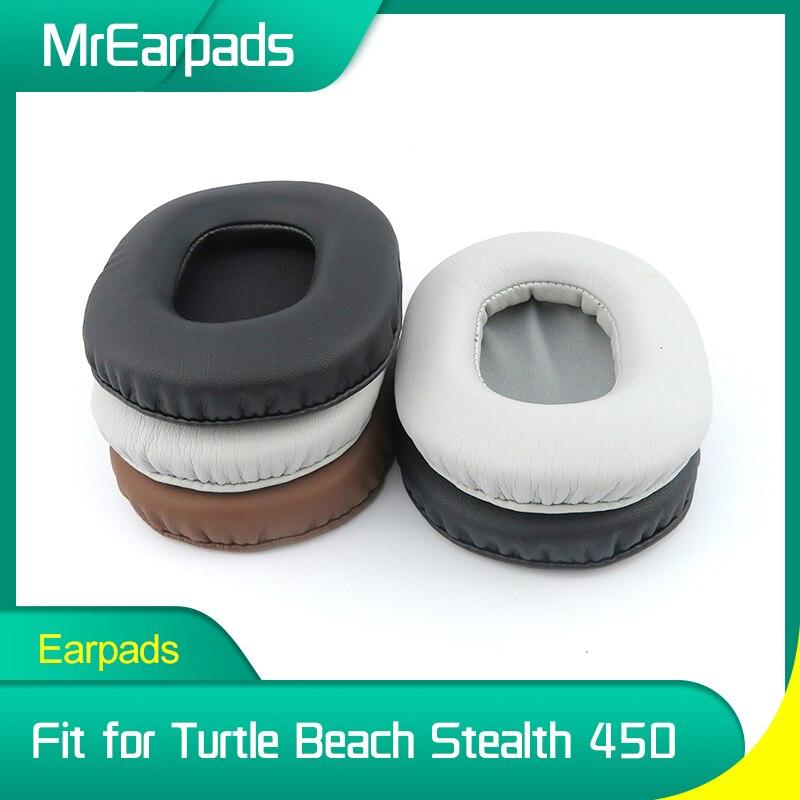 Амбушюры для черепахи, пляж, Стелс 450, наушники, повязка на голову, амбушюры