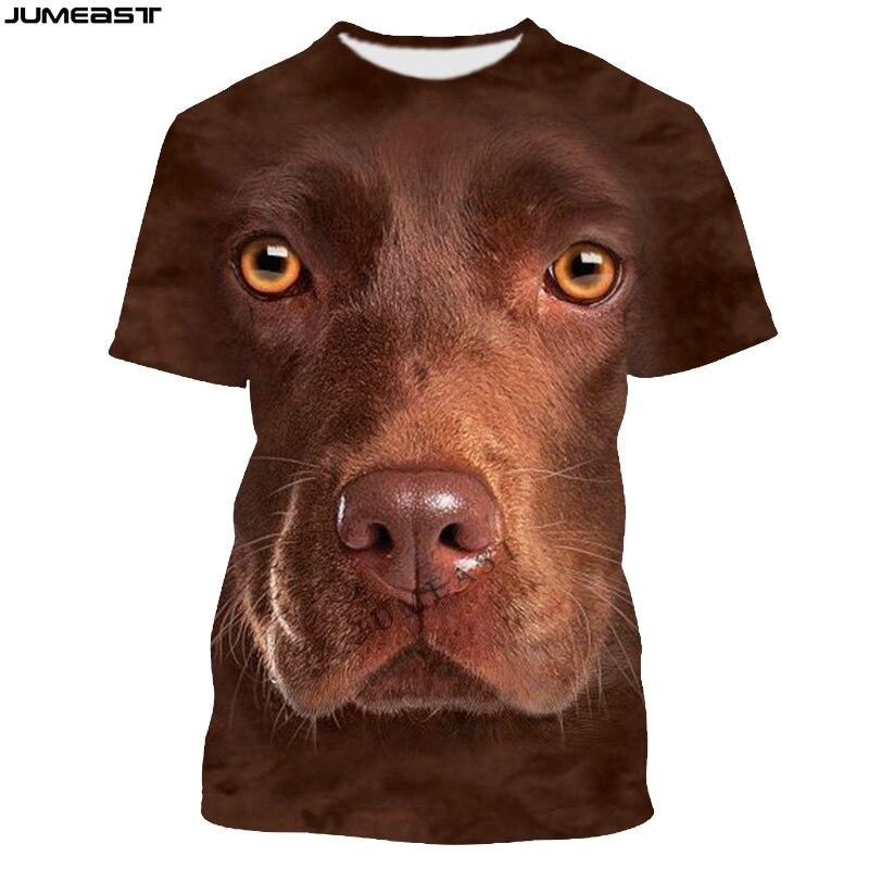 Jumeast de los hombres de la marca de las mujeres 3D camiseta...