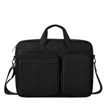 Sac étanche pour ordinateur Portable doublure mallette paquet mode Nylon Portable sac pour ordinateur Portable MacBook Protection ordinateur Portable mallette DJ02