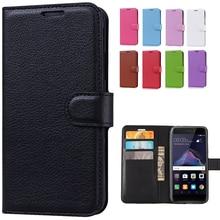For Honor 8 Lite Case For Huawei Honor 8 Lite Flip Wallet Case For Huawei Honor 8 Lite Back Cover Ph