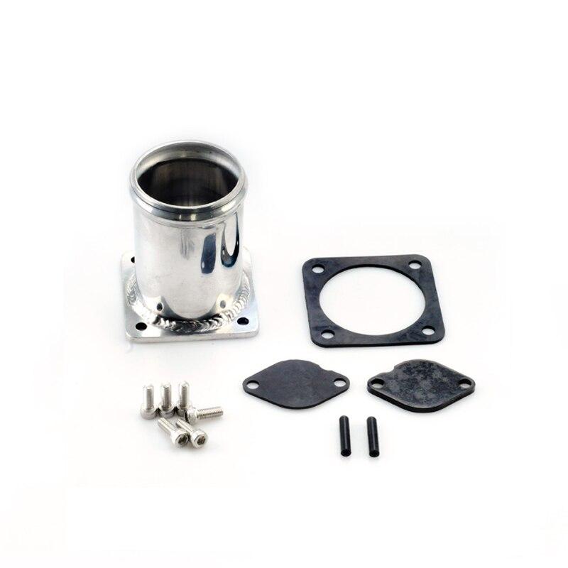 Envío Gratis Auto EGR kit de extracción/válvula de EGR obturador para LAND ROVER DISCOVERY 2 y defensor TD5 EGR11
