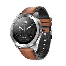 MX12 Smart Watch Men Women 1.3 Inch Screen Bluetooth Call&Music of 256M Heart Rate Monitor Long Stan