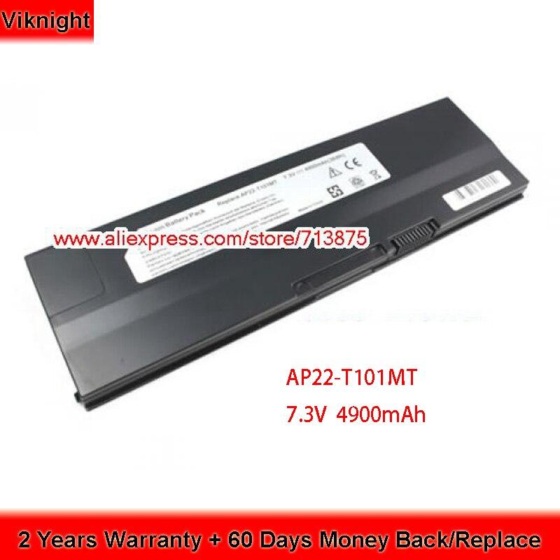 Marca nueva de 7,3 V 4900mAh 36Wh AP22-T101MT batería para Asus EEE...