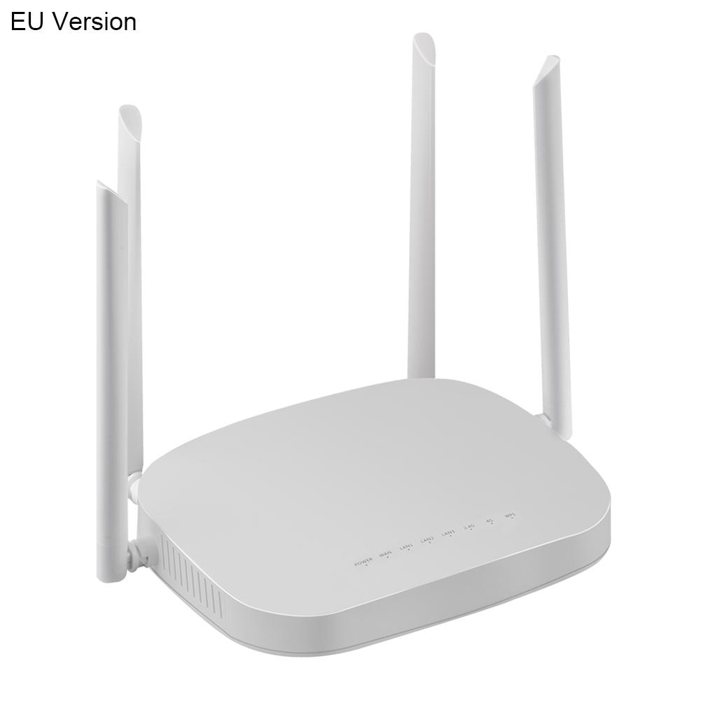 3g 4g router X11 4G LTE 300M ranura para tarjeta SIM Router amplificador de señal con 4 antenas MTK7628KN CPU ROM 8MB/RAM 64MB