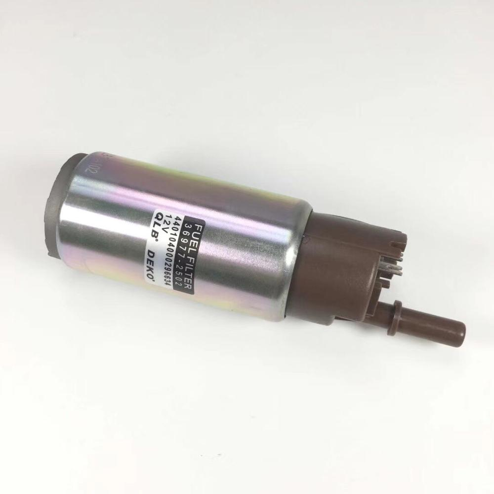 Bomba de combustible eléctrica WAJ A2C53335420 compatible con BMW e90 318i, e87 y Mercedes w303, w209