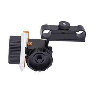 Follow Focus Stabilizer and Gear Belt for SLR Camera Camcorder Photography Parts 203C