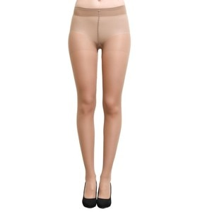 2 Pcs/Lot Women Sexy 40D Basic Nylon Pantyhose Lady's Basic 40D Tights Ruglar Item for all Four Seasons in Standard Euro Size