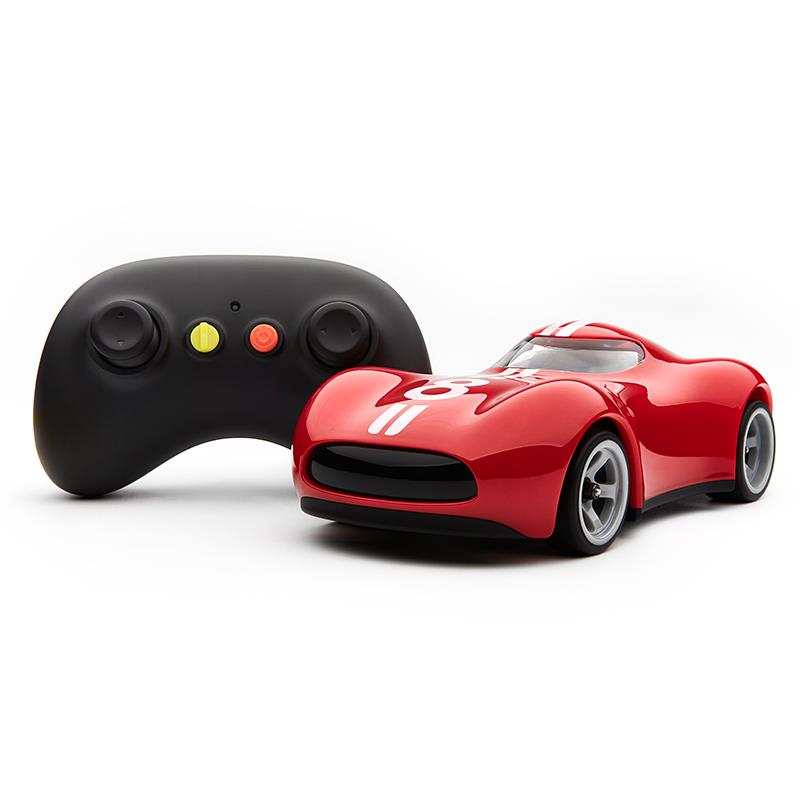 Rc Car 2.4G radio precision remote control sports car ABS anti-collision drift device uses 100 minutes enlarge