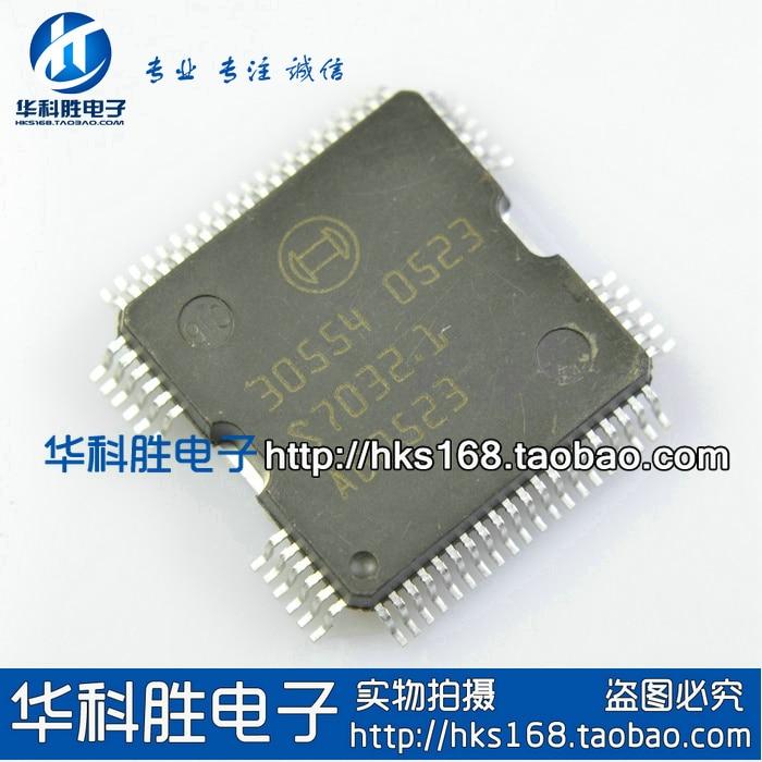 Shipping Free 30554 automotive electronics IC