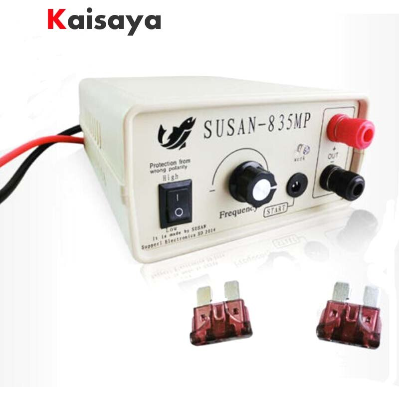 New Electrical Equipment Power Supplies SUSAN-835MP car inverter 800v 1000W power output susan 835mp
