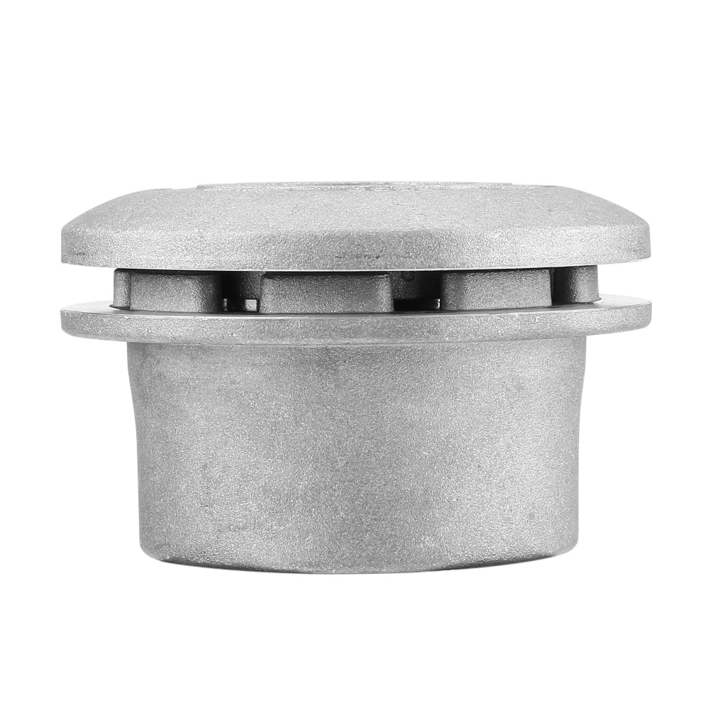 Cabezal de corte Universal de aluminio S, cabezal de corte s, cortacésped, accesorios para cortacésped