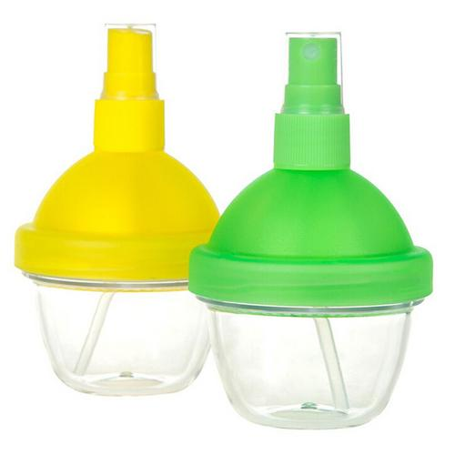 1pc Lemon Juicer Citrus Fruit Squeeze Mist Sprayer Multifunction Kitchen Gadgets Spray Fresh Fruit Juice Kitchen Accessories