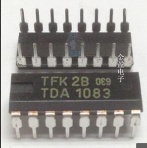 Xinyuan NEW TDA1083  1083 DIP16 DIP-16 10PCS/LOT