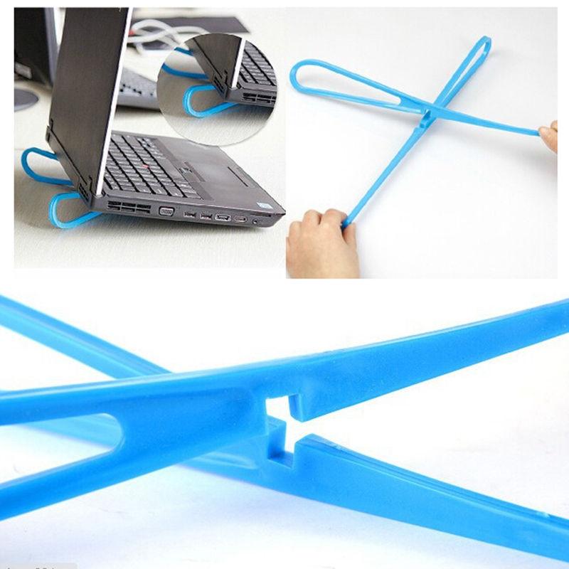 Тетрадь кулер вентилятор охлаждения ноутбука охлаждающая пластина 5 вентиляторы для портативных ПК база компьютер охлаждающая подставка у...