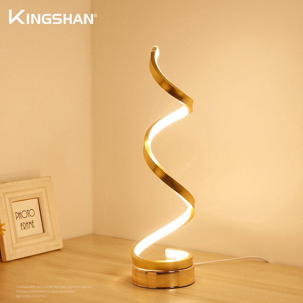 Designer led candeeiro de mesa 20 w para o quarto casa lâmpada de leitura lâmpada de mesa luz tischlampe estudo olho proteger