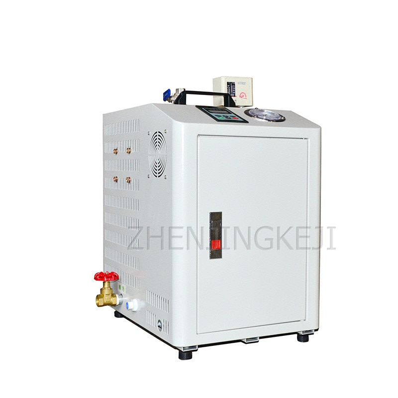Electromagnetic Heating Steam Generator Efficient Environmental Protection Clothing Lroning Use Industry Energy Saving Equipment