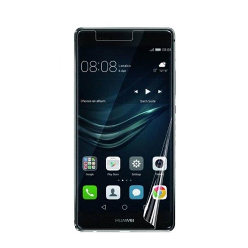 Protector de pantalla HD brillante, 3 uds., película protectora para Huawei Nova 5 5i Pro 4 4e 3 3i 2i 3e 2 2S 2 plus