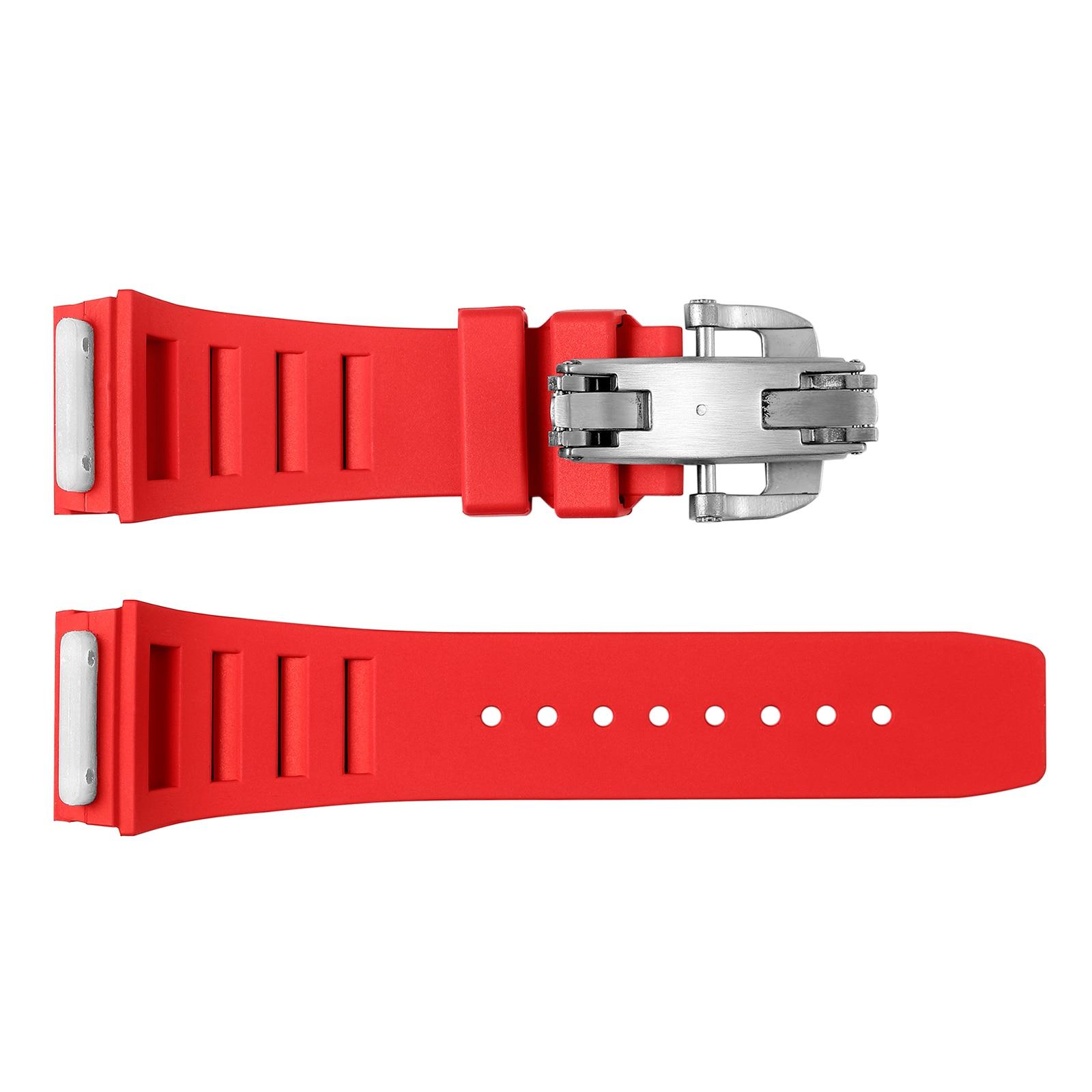 FM602 Watch strap enlarge