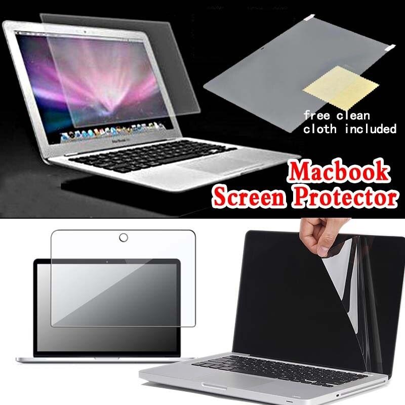 Купить с кэшбэком KK&LL Matte Hard Shell  Laptop Protector case + Keyboard Cover + Screen For Apple MacBook Air Pro Retina 11 12 13 15